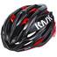 Kask Vertigo 2.0 Helm schwarz/rot